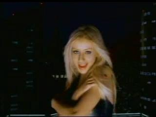 Christina aguilera---i turn to you