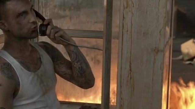 Maroon 5 Feat. Wiz Khalifa - Payphone (Official Music Video)