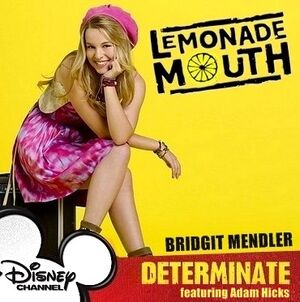 Determinate - digital single