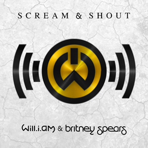 Will.i.am - Scream and Shout
