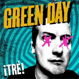Green Day - Tré! cover