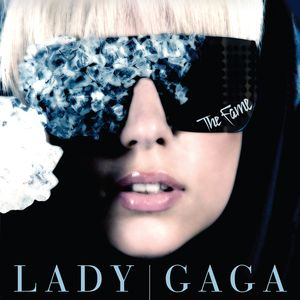 Album Cover-The Fame