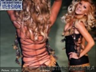 Slow down baby christina aguilera