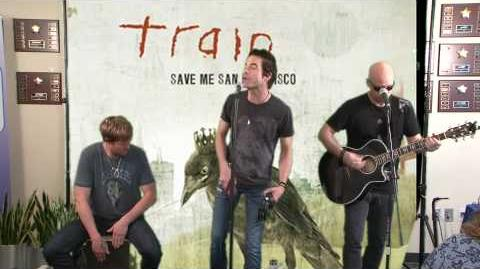 "Train - ""If It's Love"""