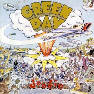 Green Day - Dookie cover