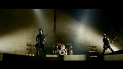 Green Day-Know Your Enemy Official Video