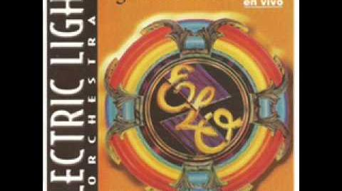 ELECTRIC LIGHT ORCHESTRA EVIL WOMAN