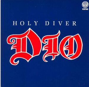 Holy Diver song