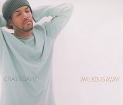 Craig David - Walking Away (CD 1)