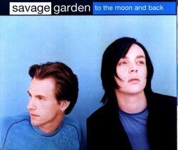Savage Garden TTMAB