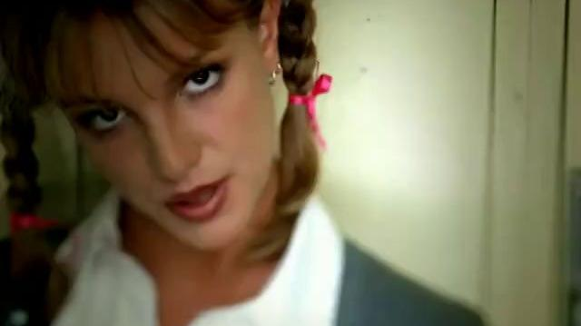 Britney Spears - Hit Me Baby One More Time by counterforce