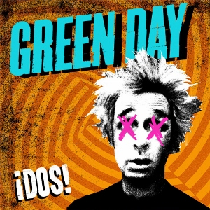 Green Day - Dos! cover