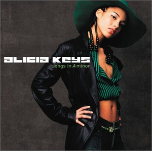 AliciaKeys-SongsInAMinor-music-album
