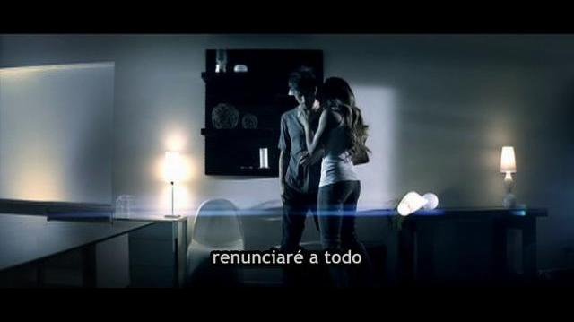 Enrique Iglesias & Sarah Connor - Takin' Back My Love