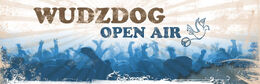 Wudzdog Open Air