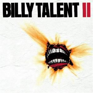 Billytalent2cover