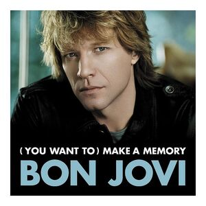 Make To Memory (Bon Jovi)