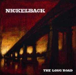 Nickelback - The Long Road.albumcover
