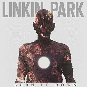 Linkin Park Burn It Down