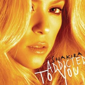 Shakira Addicted to You Cover