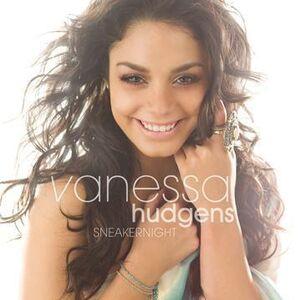 Sneakernight Vanessa Hudgens