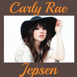 Carly rae-jepsen