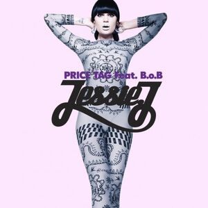 Price Tag feat. B.o.B.