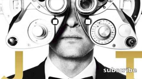 Justin Timberlake - Mirrors (The 20 20 Experience)