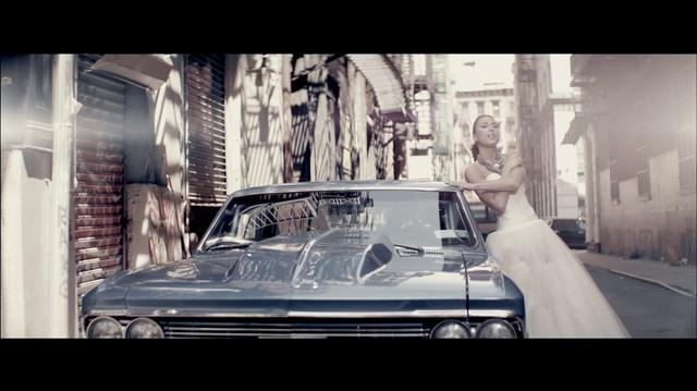 "Medina - ""Forever"" - Official video ( labelmade records 2012)"