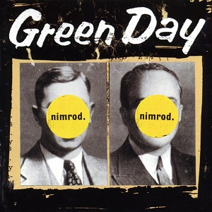 Green Day - Nimrod cover