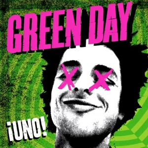 Green Day - Uno! cover