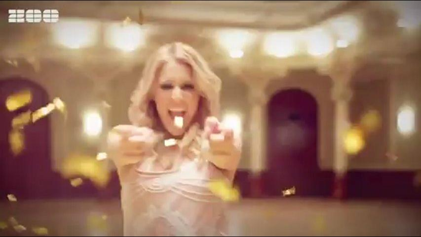 Cascada - Glorious 2013