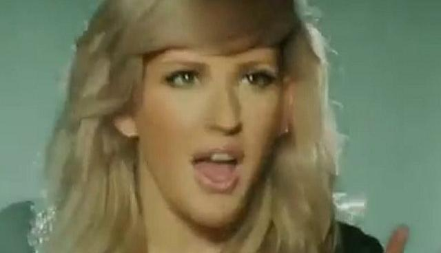 ELLIE GOULDING-LIGHTS(MUSIC VIDEO)(DOWNVILLA