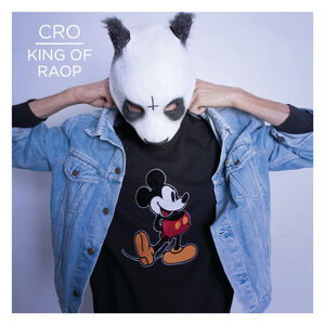 Cro - King of Raop
