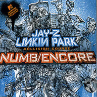 14 Numb-Encore (CD single)