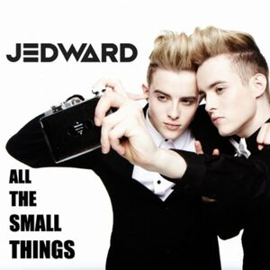 Jedward All-The-Small