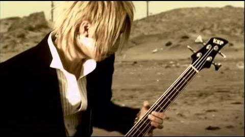 The GazettE - 千鶴 Chizuru -Original Version-
