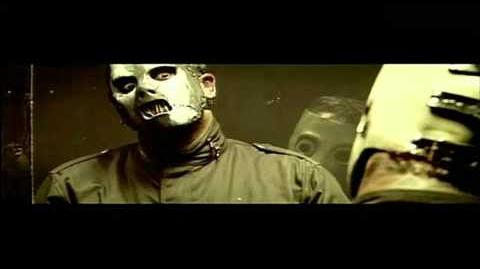 Slipknot - Dead Memories Full Version Official Music Video With Lyrics HQ 1080p