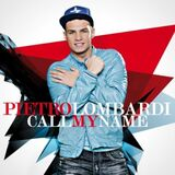 Call My Name (Pietro Lombardi song)