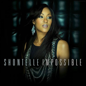 Impossible (Shontelle single - cover art)