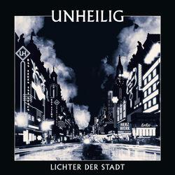 Lichter der Stadt album