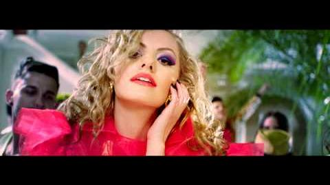 Alexandra Stan - Cliche (Hush Hush) OFFICIAL HD MUSIC VIDEO