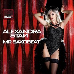 Alexandra Stan - Mr. Saxobeat UK cover