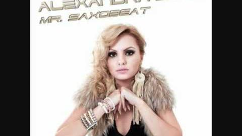 Alexandra Stan - Mr Saxobeat Original Version