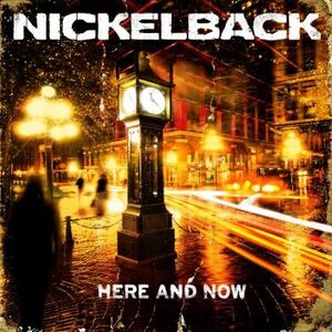 Nickelback Here and Now 170x170-75