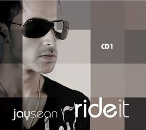 Jay Sean - Ride It (CD 1)