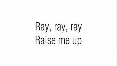 Lana Del Rey - Raise Me Up ( Mississippi South)