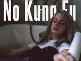 No Kung Fu