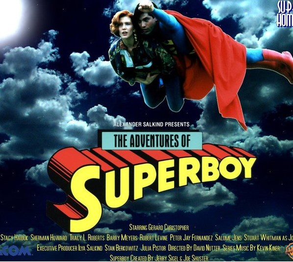 Superboy series lana lang wiki fandom powered