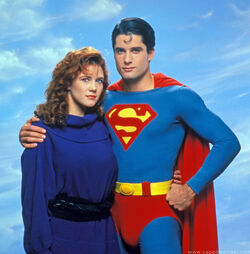 Superboy Lana3